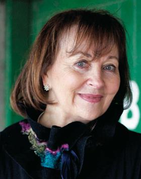 Nora Callanan